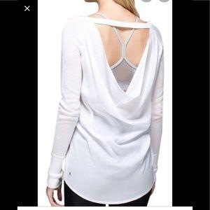 Lululemon unity sweater